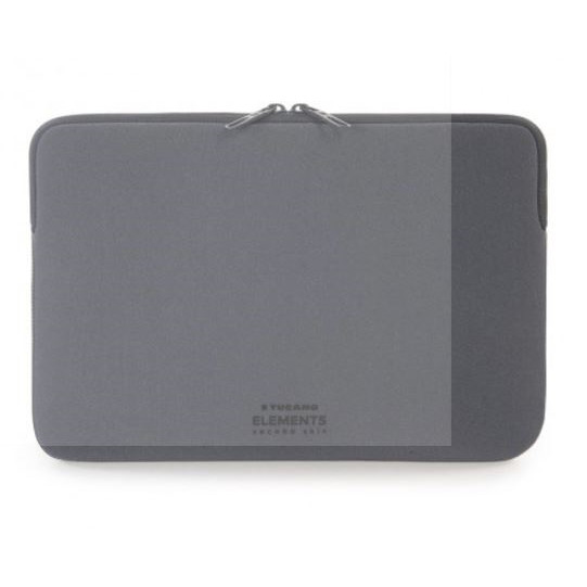 Tucano Sleeve Elements 13'' MacBook, Space Gray