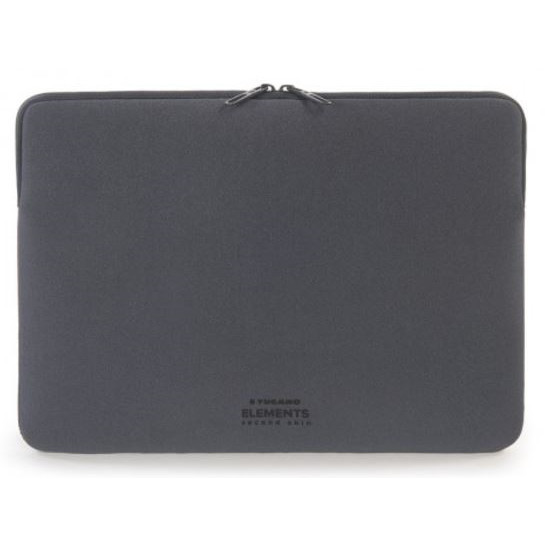 Tucano Sleeve Elements 15'' MacBook, Space Gray