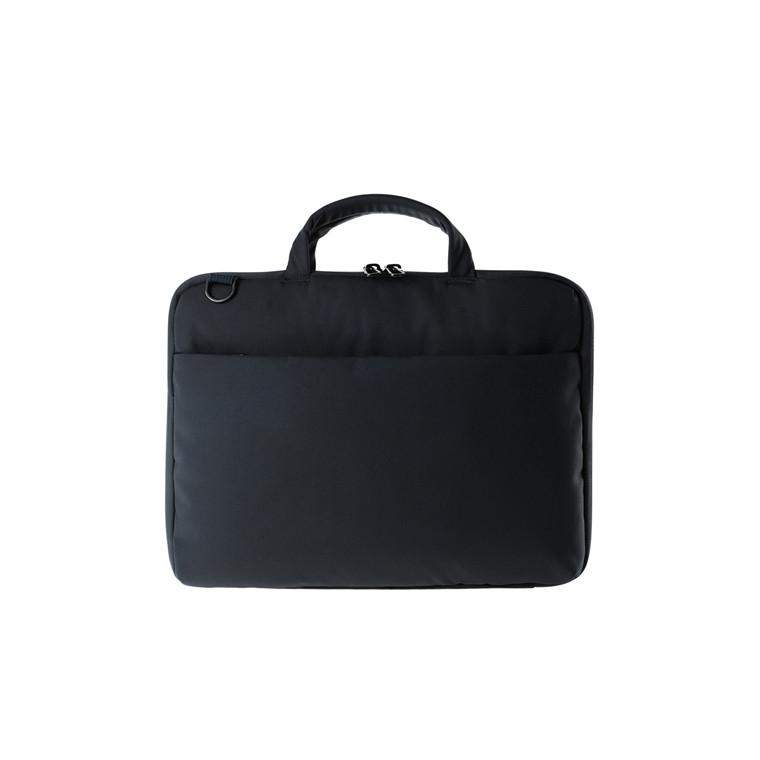 Tucano Slim Bag Darkolor 13,3'' - 14'' Laptops, Black