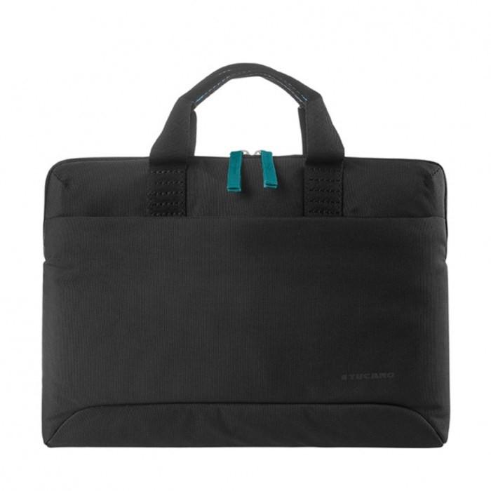 Tucano Smilza Super Slim Bag Laptop 13.3'' - 14'', Black