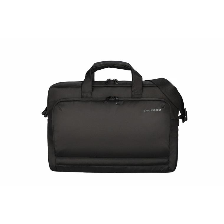 Tucano STAR Slim bag 15.6'' laptop/15''MacBook Pro, Black