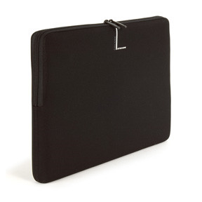 Tucano Colore 15.6'' notebook sleeve black