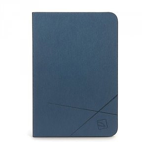 Tucano Filo hard case cover iPad Air blue