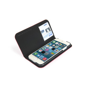 Tucano Filo iPhone 6 cover magnetic 4,7'' fuchsia