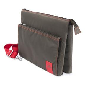 Tucano Lampo 13'' notebook bag grey