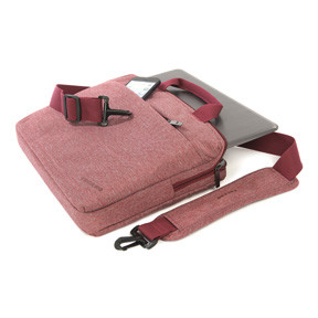 Tucano Linea 13'' notebook bag red