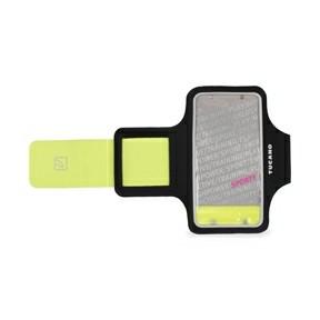 Tucano Sporty armband for 5'' smartphones black