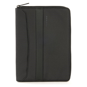 Tucano Work-In zip case cover iPad Air black