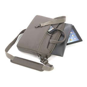 Tucano Work-Out II 13'' notebook bag grey