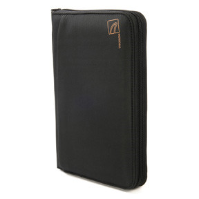 Tucano Youngster 10'' tablet case zip black