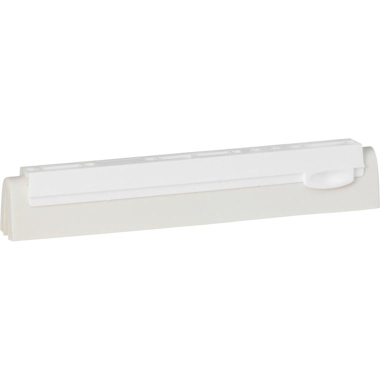 Udskiftningskassette, Vikan Hygiejne, hvid, 25 cm