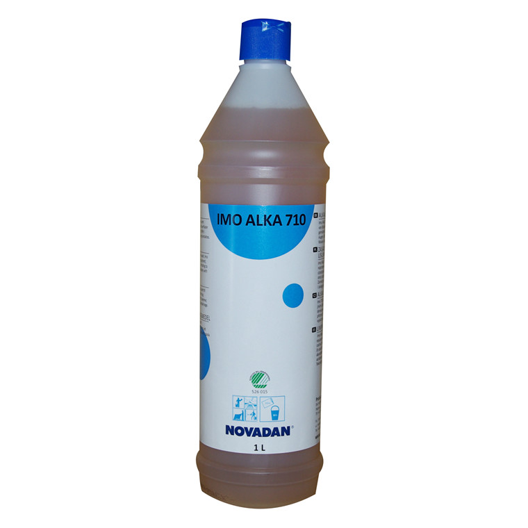 Novadan Imo Alka 710 universal rengøringsmiddel - 1 liter