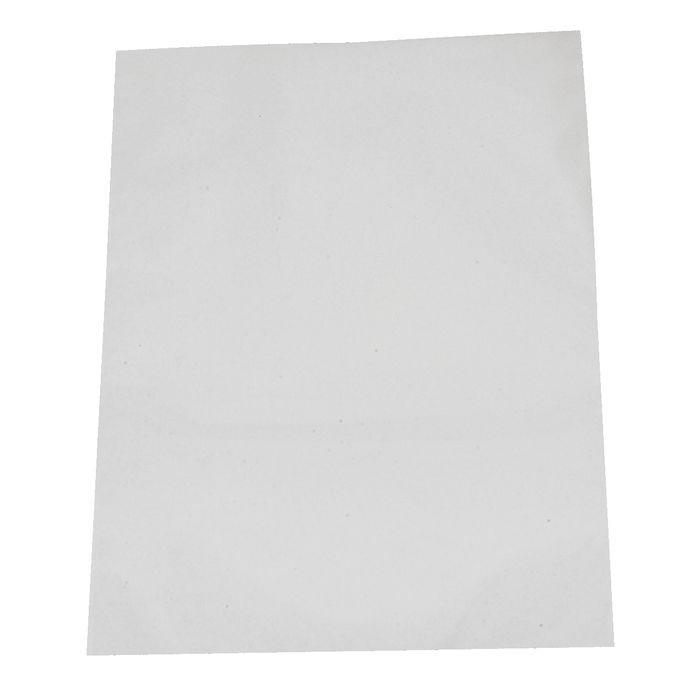 Vakuumpose, polyamid, polyethylen, transparent, 90 my, 16x20 cm,