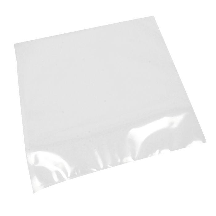 Vakuumpose, polyamid, polyethylen, transparent, 90 my, 29x30 cm,