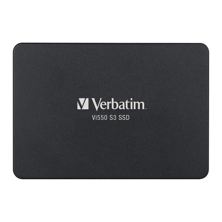 """Verbatim Vi550 S3 SSD 2.5"""" SATA III 7mm 1TB"""
