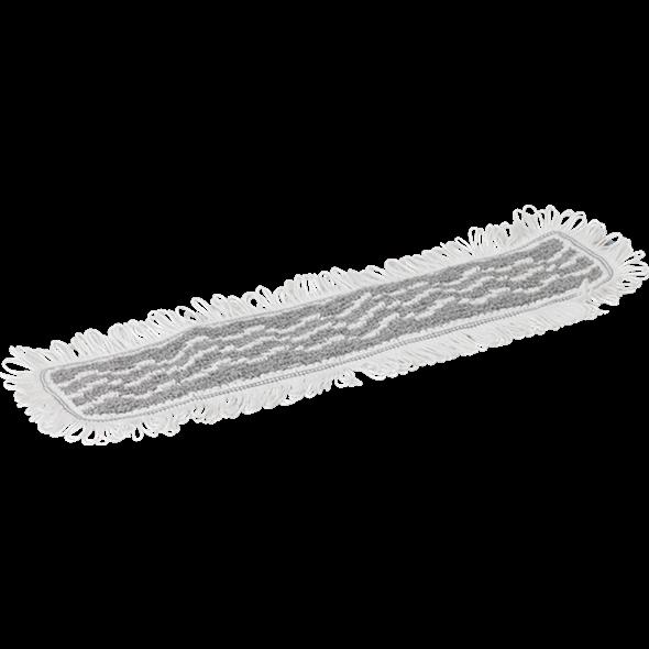 Vikan Damp 42 mikrofiber moppe - Grå 40 cm