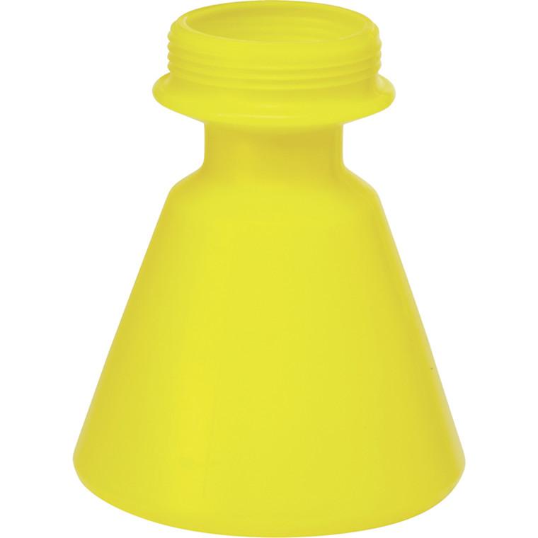 Vikan Hygiejne, gul, 24 cm,