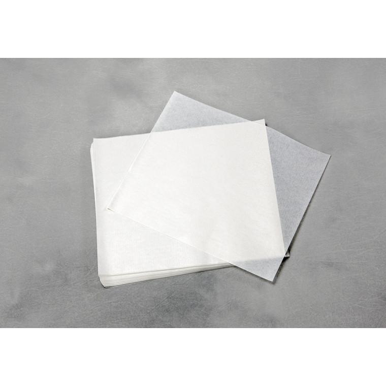 Vokspapir 34 x 42 cm 45 + 15 gram - 10 kg i pakken