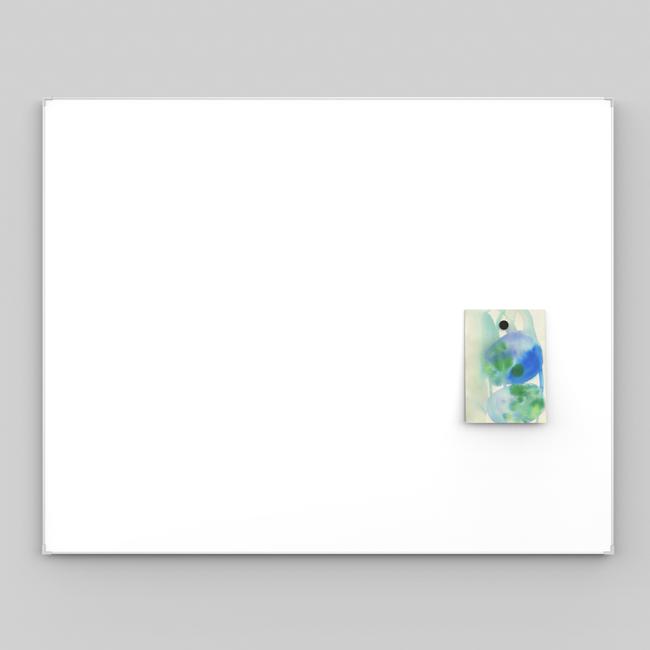 Whiteboard - Lintex Boarder med aluminiumsramme 180 x 90 cm