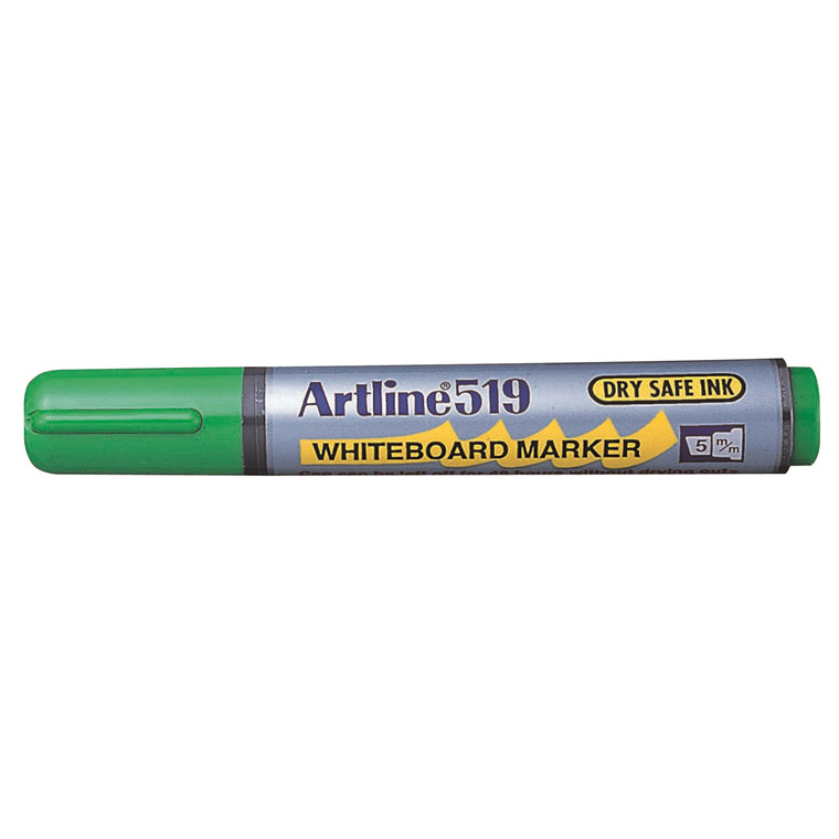 Whiteboard Marker Artline 519 grøn