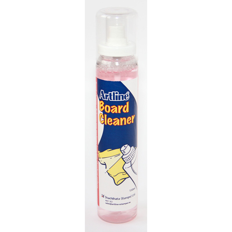 Whiteboard rensespray Artline 125ml