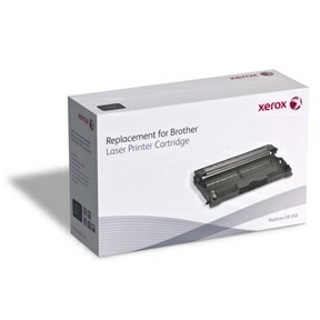 Xerox Phaser 7400 toner yellow 18k