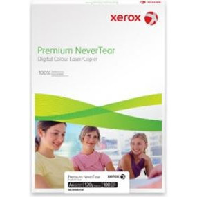 Xerox - Nevertear polyester A4 145 mic - 100 ark