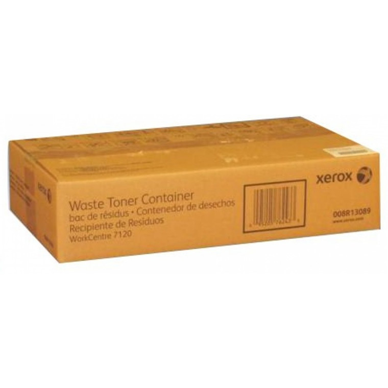Xerox WorkCentre 7120 waste toner box