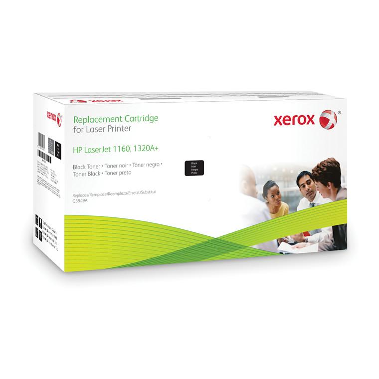Xerox XRC toner 49A black