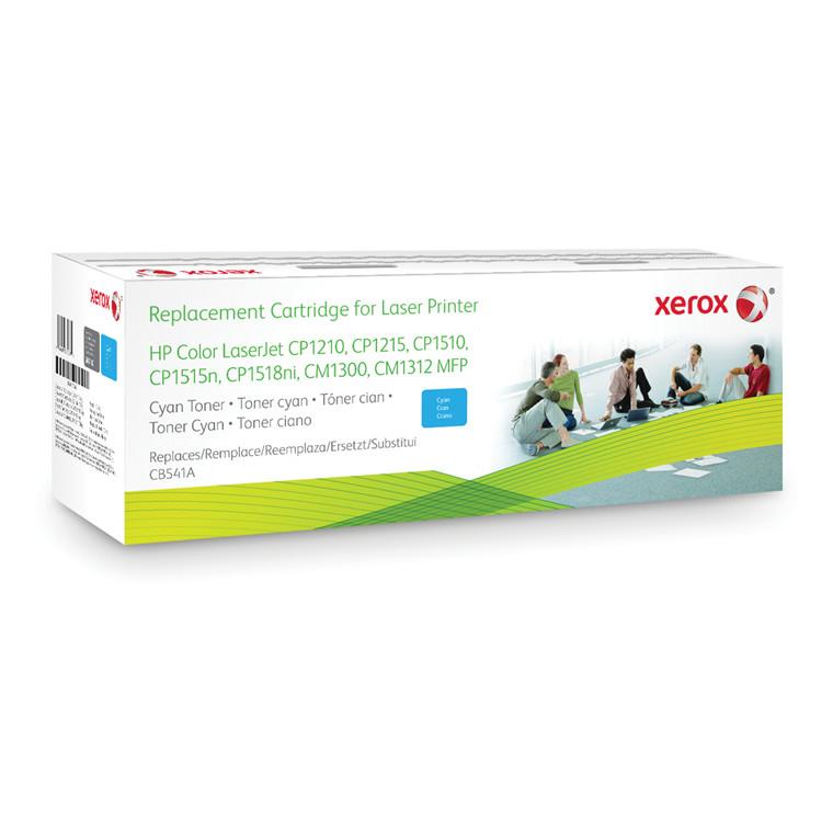 Xerox XRC toner CB541A cyan