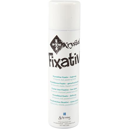 Fixativ Spray - 400 ml
