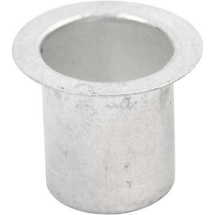 Lysmanchetter 12 mm til juletræslys   20 stk.