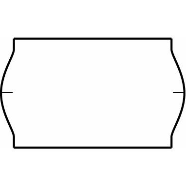 Prispistol - Meto Proline L1932 - uden æske og prismærker