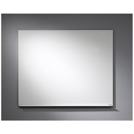 Whiteboardtavle Esselte 60x90cm, grå aluramme