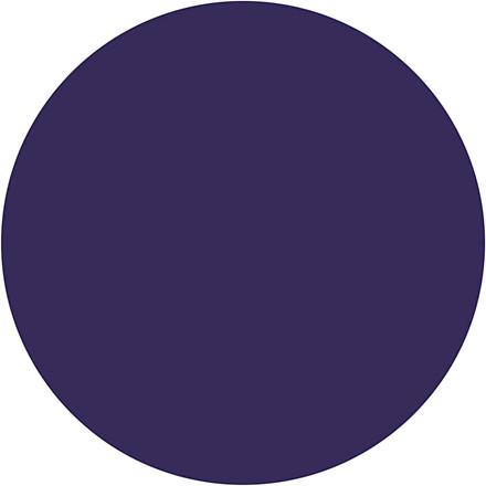 Porcelænsmaling og glasmaling rød violet A-Color Glass - 30 ml