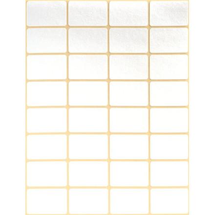 Avery 3319 - Manuelle labels hvid 29 x 18 mm - 960 stk