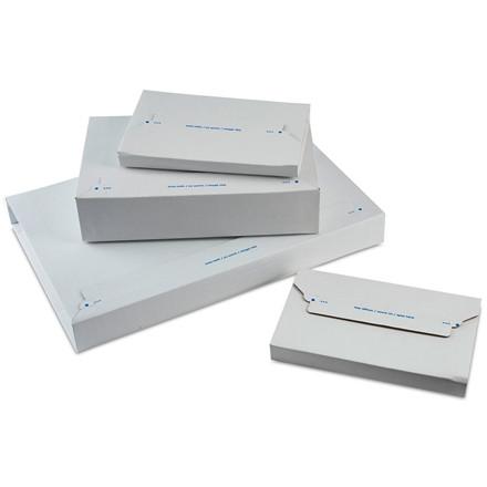 Bogomslag Master'In hvid 455x320x20-55mm