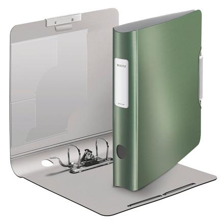Brevordner Leitz Style A4 60mm celadon grøn