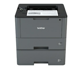 Brother HL-L5100DNT Mono Printer Duplex Network