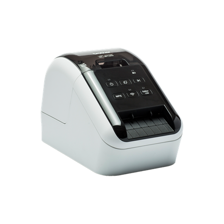 Brother QL-810W - Labelprinter med Wi-Fi og AirPrint