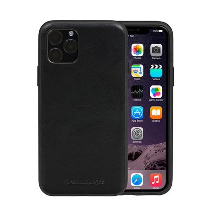 Dbramante1928 iPhone 11 Pro Max Case Herning, Black