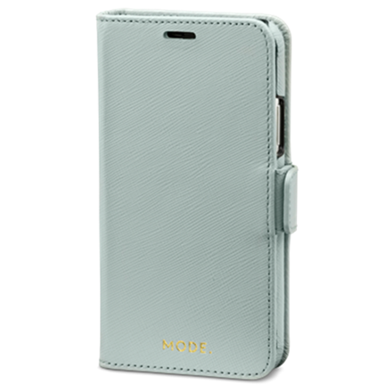 Dbramante1928 iPhone X Case New York, Misty Mint