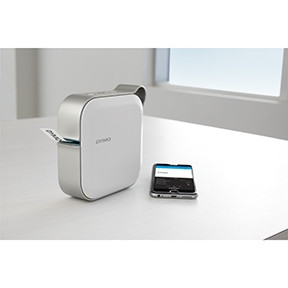 Dymo Mobile LabelManager - Mobil labelprinter