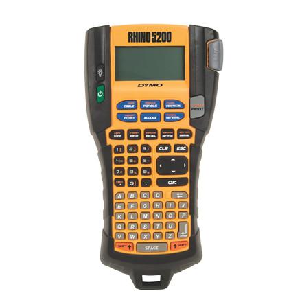 DYMO Rhino 5200 - Etiketmaskine
