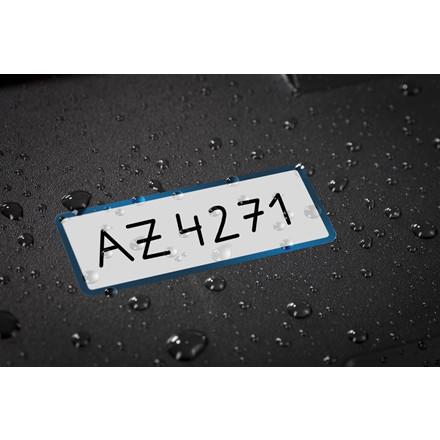 Avery 6914 - Inventar etiketter 50 x 20 mm - 50 etiketter