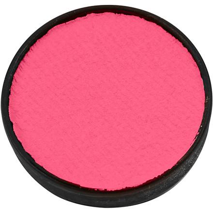 Ansigtsmaling - Eulenspiegel - pink - 3,5 ml