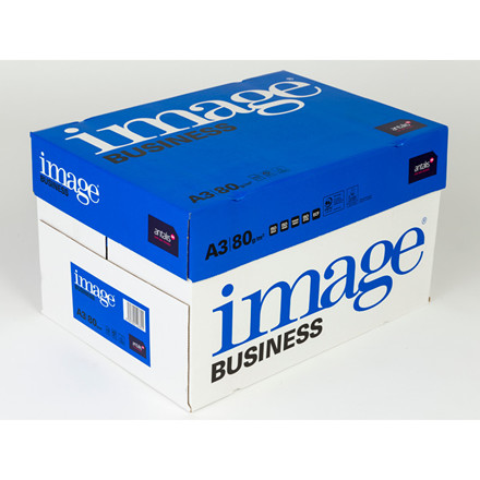 Kopipapir A3 Image Business 80 gram - 500 ark