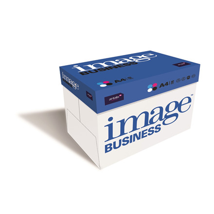 Kopipapir - Image Business 80 gram A4 - 2500 ark