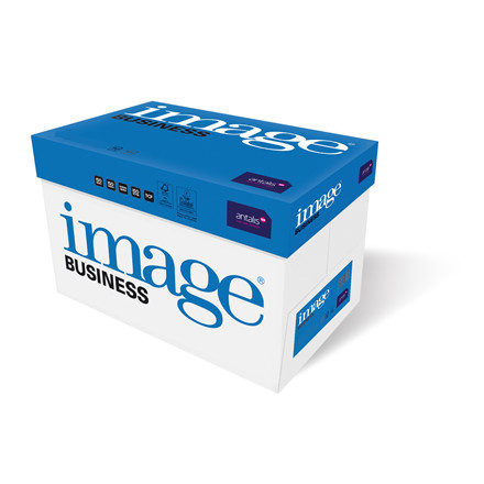 Kopipapir Image Business 80 gram A4 - 500 ark