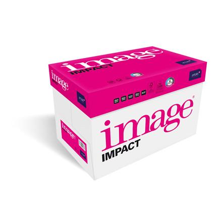 Printerpapir A3 120g Image Impact - 250 ark